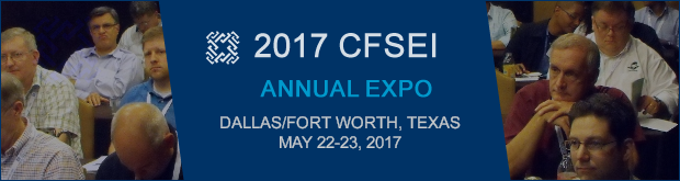 2017 CFSEI EXPO - DALLAS/FORT WORTH
