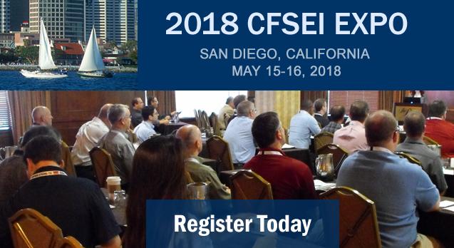 2018 CFSEI Expo