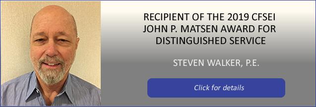 Steve Walker, P.E.