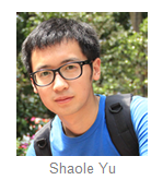 Shaole Yu