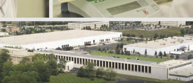 USG Corporate Innovation Center (CIC)